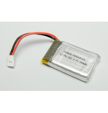 Akumulátor - baterie 782540, 3.7V, 600mAh, 20C, Li-pol