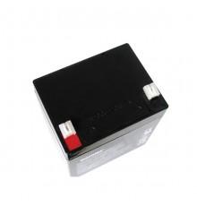 Olověná baterie - bezúdržbový akumulátor 12V - 4.5Ah - Motoma - MS12V4.