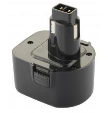 Náhradní nový akumulátor - baterie pro DeWALT - 12V - 2000mAh - NiCd - DW981K2 - DW988K2H