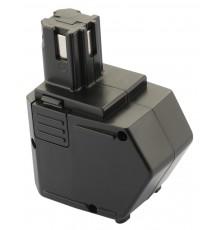 Náhradní nový akumulátor - baterie pro HILTI - 12V - 3000mAh - NiMh - SB12 - SBP12 - SFB125 - SFB105