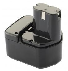 Náhradní nový akumulátor - baterie pro HITACHI - 12V - 2000mAh - NiCd - EB 1214S - EB 1220HL - EB 1220HS