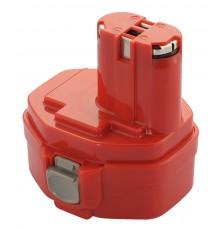 Náhradní nový akumulátor - baterie pro MAKITA - 14.4V - 3000mAh - NiMh - 1420 - 1433 - 1434 - 1435