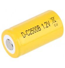 Akumulátor - baterie C - 1.2V/2500mAh - NiCd | NS-2500CI
