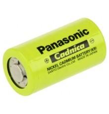 Akumulátor - baterie C - 1.2V/2500mAh - NiCd - HT | KR-CH2500