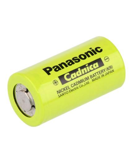 Akumulátor - baterie C - 1.2V/3000mAh - NiCd | N-3000CR