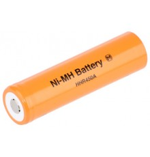 Akumulátor - baterie 4/3 FA - 1.2V/4500mAh - NiMh | HHR-450A