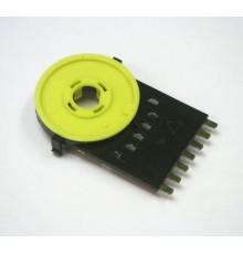 FS-286 - Mode přepínač VCR SHARP