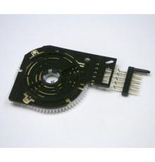 FS-195 - Mode přepínač VCR MITSUBISHI