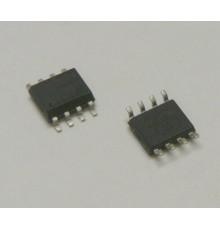 24C08-SMD - EEPROM-IC, CMOS, Seriall, 1024 x 8 Bit, MDIP8