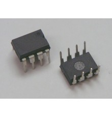 24C32 - EEPROM-IC, CMOS, Seriall, 4096 x 8 Bit, DIP8