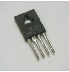 AN6540 - Z-IC, Lo-drop, +8.5V, 0.24A, Adj Rise Time,15/4Pin