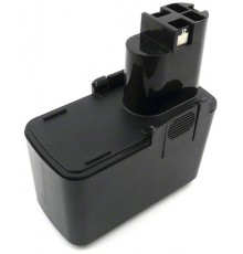 Náhradní nový akumulátor - baterie pro BOSCH - 7.2V - 1700mAh - B - NiCd - 2607335031 - GSR7.2VE-1
