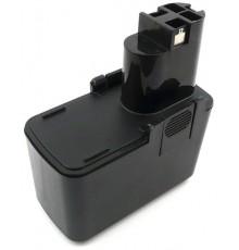 Náhradní nový akumulátor - baterie pro BOSCH - 7.2V - 3000mAh - B - NiMh - 2607335031 - GSR7.2VE-1