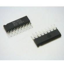 BA1332L - LIN-IC, FM-MPX, Stereo - Decoder, 3 - 14V, SQP16