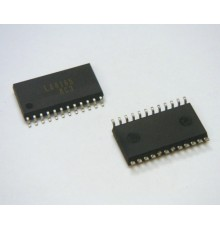 LA4165M - LIN-IC, NF-V+E, Rec, ALC, 3V, 0.2W (3V/4R), MDIP24