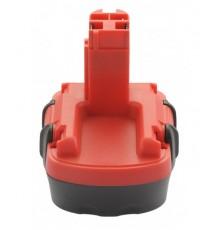 Náhradní nový akumulátor - baterie pro BOSCH - 12V - 3000mAh - NiMh - 2607335375 - GSR 12VE - BAT043