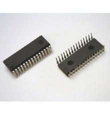 LA7096 - LIN-IC, VC, REC/PLAY processor, Ucc=12V, SDIP30