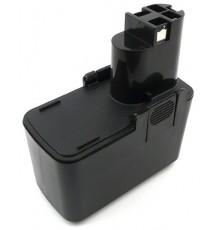Náhradní nový akumulátor - baterie pro BOSCH - 12V - 3000mAh - C - NiMh - 2607335055 - GSR12VES-2