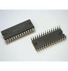 M51397AP - LIN-IC, CTV, SECAM chroma processor, DIP30