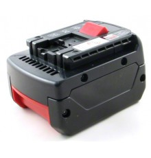 Náhradní nový akumulátor - baterie pro BOSCH - 14.4V - 3000mAh - B - Li-ion - BAT607 - GSR14.4Li