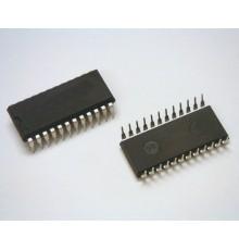 NE654N - LIN-IC, Pre-amp.+ dolby B + C controller, DIP24