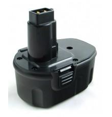 Náhradní nový akumulátor - baterie pro DeWALT - 14.4V - 3300mAh - NiMh - DE9091 - DE9094 - DW9091