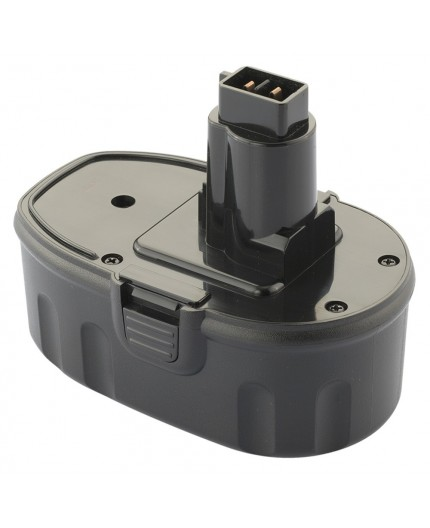Náhradní nový akumulátor - baterie pro DeWALT - 18V - 3000mAh - NiMh - DE9039 - DE9095 - DE9096 - DW9095 - DW9096