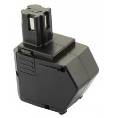 Náhradní nový akumulátor - baterie pro HILTI - 12V - 2000mAh - NiMh - SB12 - SBP12 - SFB125 - SFB105