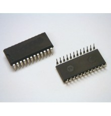 TA7680AP - LIN-IC, CTV, Video+ton-IF, AGC, FET-tuner, = KA2914A, DIP24
