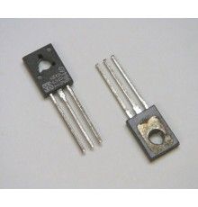 TCA900 - LIN-IC, Motor speed control, Uq=3.6V, TO126