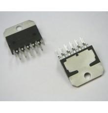 TDA2009A - LIN-IC, 2*NF-E, 28V, 3.5A, 2*12.5W (24V/4R), SQL11