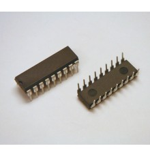 TDA3771 - LIN-IC, VC, Video-processor, DIP18