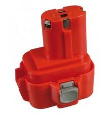 Náhradní nový akumulátor - baterie pro MAKITA - 9.6V - 3000mAh - NiMh - 9122 - 9134 - 9135