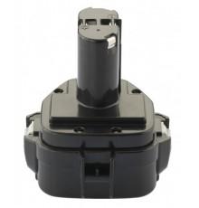 Náhradní nový akumulátor - baterie pro MAKITA - 12V - 2000mAh - NiMh - 1220 - 1222 - 1233 - 192681-5