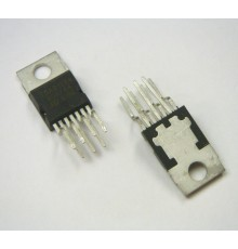 TDA8138A - Z-IC, VC, Disable, +5.1V/1A, 12V/1A, ±2%, TO220/7