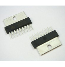 TDA8139 - Z-IC, Disable, reset, 5.1V/1A, 2.8 - 16V/1A, SIL9