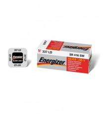 Baterie 337 Energizer - Low Drain - SR416SW - knoflíková - oxid stříbra - 1ks blistr