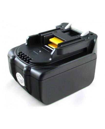 Náhradní nový akumulátor - baterie pro MAKITA - 14.4V - 3000mAh - B - Li-ion - BL1430 - 194066-1