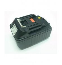 Náhradní nový akumulátor - baterie pro MAKITA - 18V - 3000mAh - B - Li-ion - BL 1830 - BL1815 - LXT400