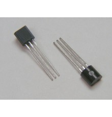 79L09 - Z-IC, Napěťový stabilizátor, -9V, 100mA, 5%