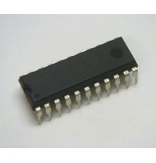 uPC1377C - LIN-IC, CTV, Synchr.combi, stabil., AFC, DIP22