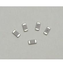 150P - SMD keramický kondenzátor na 50V, ±20%, 3.2*1.6mm, 1206