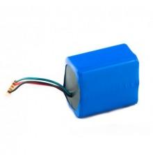 Náhradní nový akumulátor - baterie pro iRobot Braava 7.2V - 2200mAh - NiMh - 380 - 380T - Mint 5200 - 5200B - 5200C