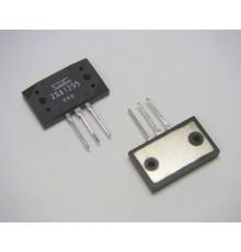 2SA1295 - Si-P, NF/S-L, 230V, 17A, 200W, 35MHz, B>40