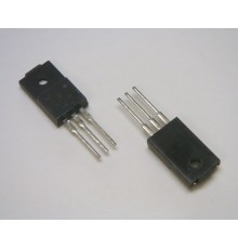 2SA1306A - Si-P, NF/S-L, 180V, 1.5A, 20W, 100MHz, B=70 - 240