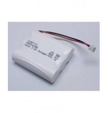 Baterie pro přenosné telefony - NiCd - T110 - 3.6V - 900mAh
