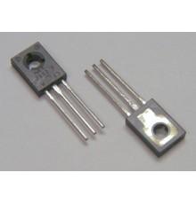 2SC1567 - Si-N, NF/S-L, 100/100V, 0.5A, 5W, 120MHz, B>200