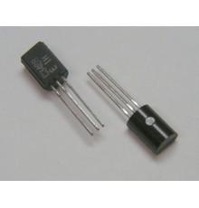 2SC2086 - Si-N, AM-O/Tr, 75V, 1A, PQ=0.45W (27MHz), B>200