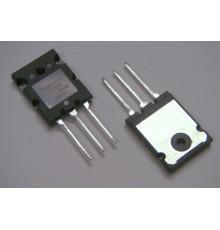 2SC5905 - Si-N, TV, Monitor-HA, 1500/600V, 20A, 60W