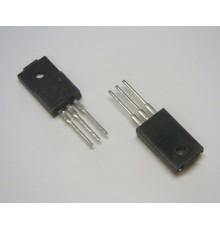 2SD1415 - Si-N-Darl+Di, NF/S-L, 100V, 7A, 30W, B=6000, 0.8µs